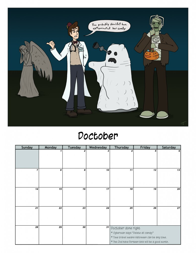 Doctober